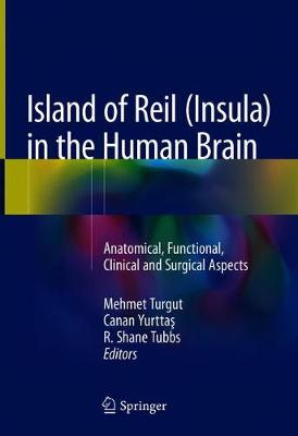 Island of Reil (Insula) in the Human Brain - Mehmet Turgut
