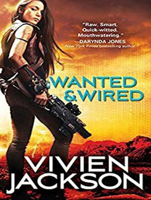 Wanted and Wired - Vivien Jackson