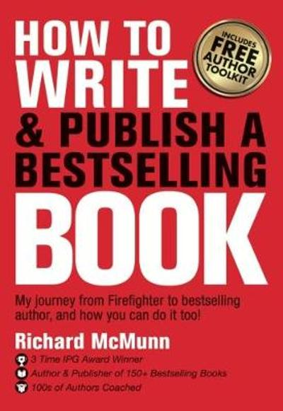 How to Write & Publish a Bestselling Book - Richard McMunn