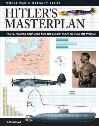 Hitler's Masterplan - Chris McNab