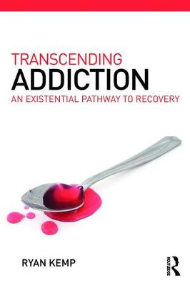 Transcending Addiction - Ryan Kemp