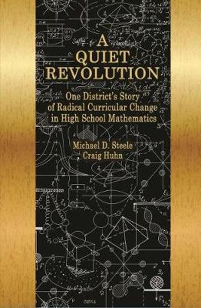 A Quiet Revolution - Michael D. Steele