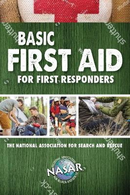 Basic First Aid for First Responders - Bryan Enberg