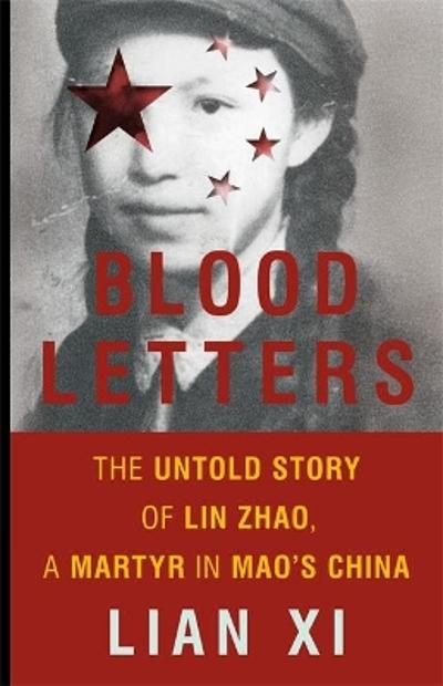Blood Letters - Lian Xi