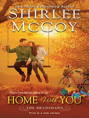 Home with You - Shirlee McCoy
