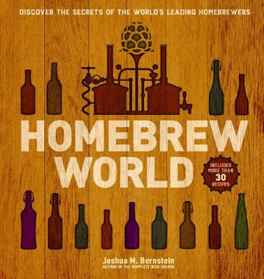 Homebrew World - Joshua M. Bernstein