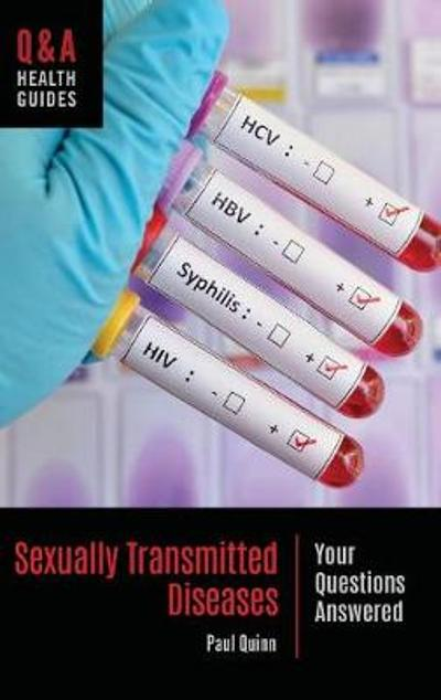 Sexually Transmitted Diseases - Paul Quinn