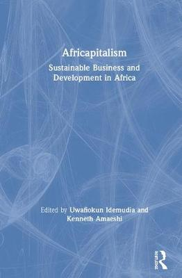 Africapitalism - Kenneth Amaeshi