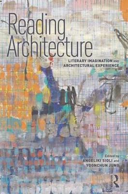 Reading Architecture - Angeliki Sioli