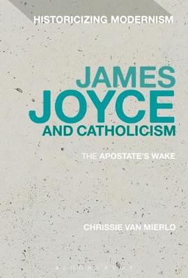 James Joyce and Catholicism - Chrissie van Mierlo