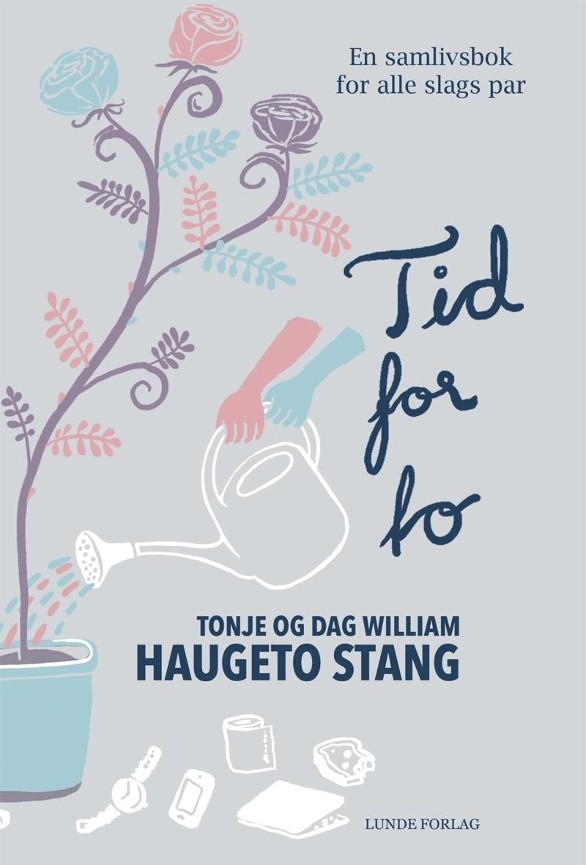 Tid for to - Tonje Haugeto Stang