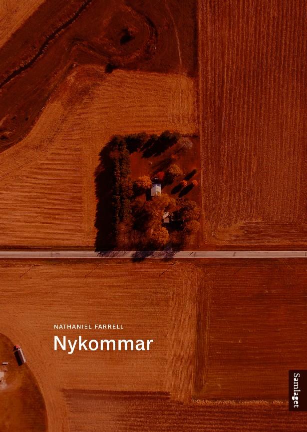 Nykommar PDF ePub