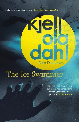 The Ice Swimmer - Kjell Ola Dahl