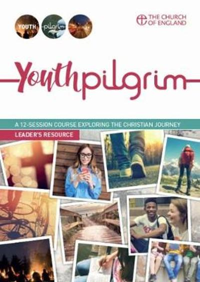 Youth Pilgrim Participant's Journal - Paula Gooder