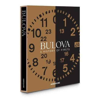 Bulova: A History of Firsts - Aaron Sigmond