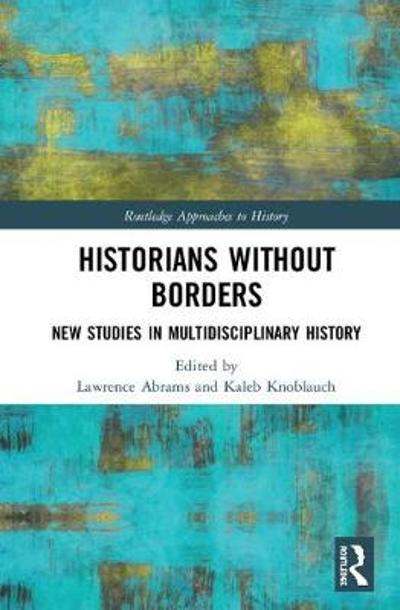 Historians Without Borders - Lawrence Abrams