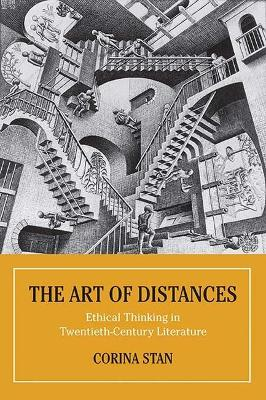 The Art of Distances - Corina Stan