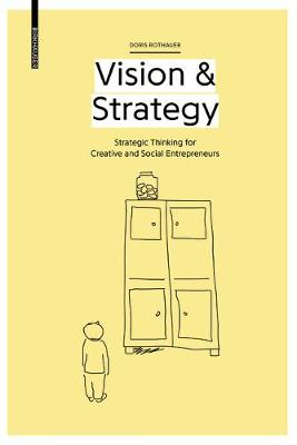 Vision & Strategy - Doris Rothauer