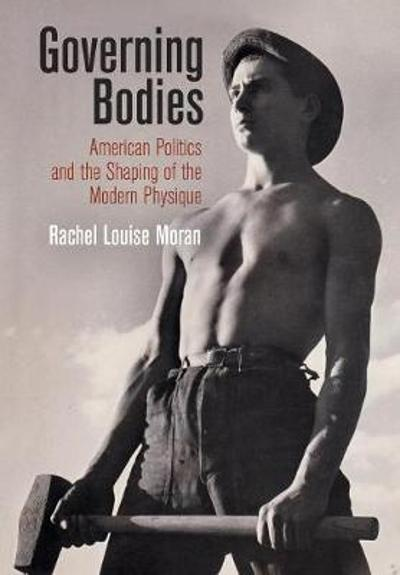 Governing Bodies - Rachel Louise Moran