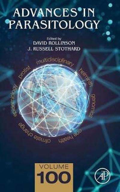 Advances in Parasitology - David Rollinson