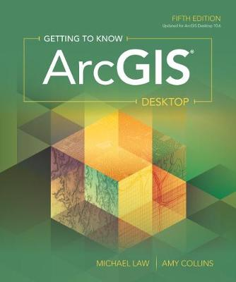 Getting to Know ArcGIS Desktop - Michael Law