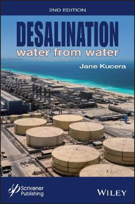 Desalination - Jane Kucera