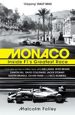 Monaco - Malcolm Folley