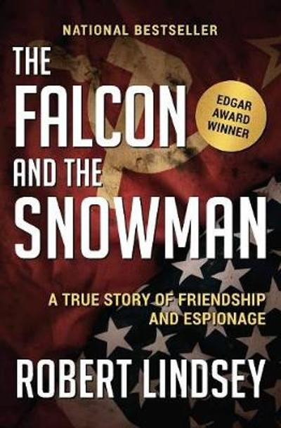 The Falcon and the Snowman - Robert Lindsey