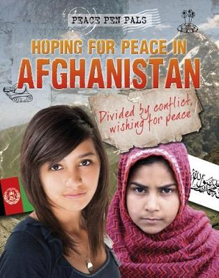Hoping for Peace in Afghanistan - Nick Hunter