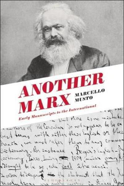 Another Marx - Marcello Musto