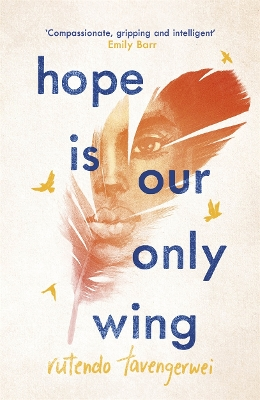Hope is our Only Wing - Rutendo Tavengerwei