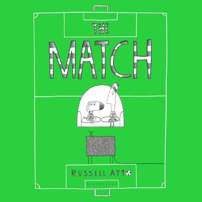 The Match - Russell Ayto