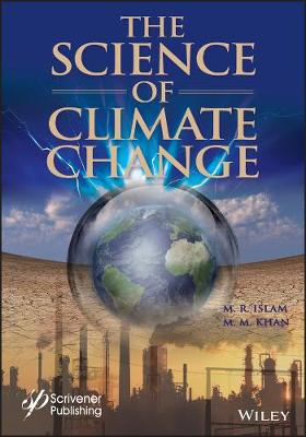 The Science of Climate Change - M. R. Islam