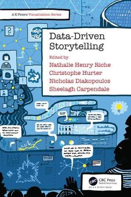 Data-Driven Storytelling - Christophe Hurter