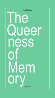The Queerness of Memory - Ana Hoffner