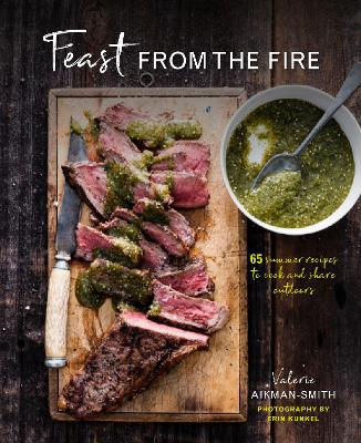 Feast from the Fire - Valerie Aikman-Smith