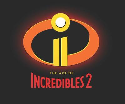 The Art of Incredibles 2 - Karen Paik