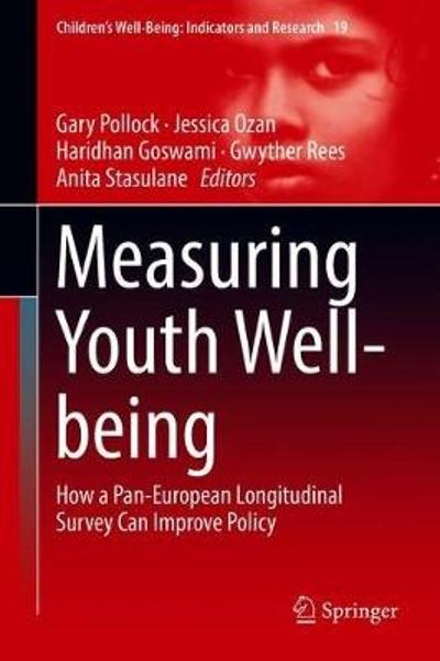 Measuring Youth Well-being - Gary Pollock