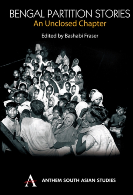 Bengal Partition Stories - Bashabi Fraser