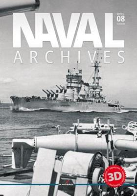 Naval Archives. Volume 8 -