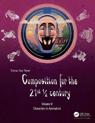 Composition for the 21st 1/2 century, Vol 2 - Thomas Paul Thesen