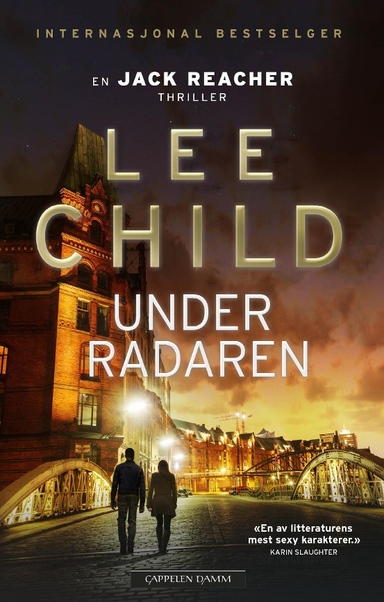 Under radaren - Lee Child