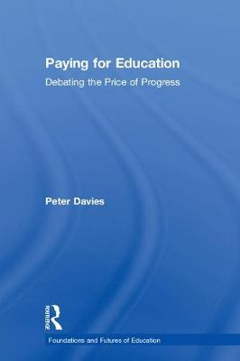Paying for Education - Peter Davies