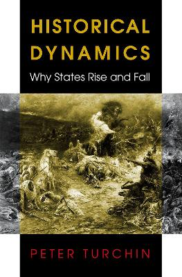 Historical Dynamics - Peter Turchin