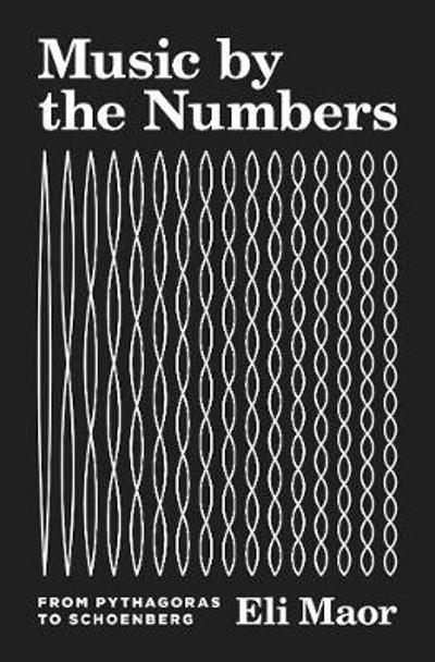 Music by the Numbers - Eli Maor