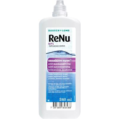 ReNu Multi-Purpose 240 ml - Bausch & Lomb