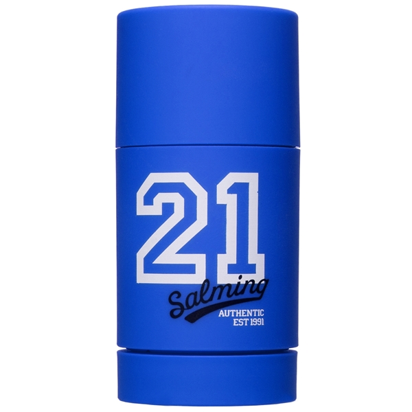 Salming 21 Blue - Deodorant Stick - Salming