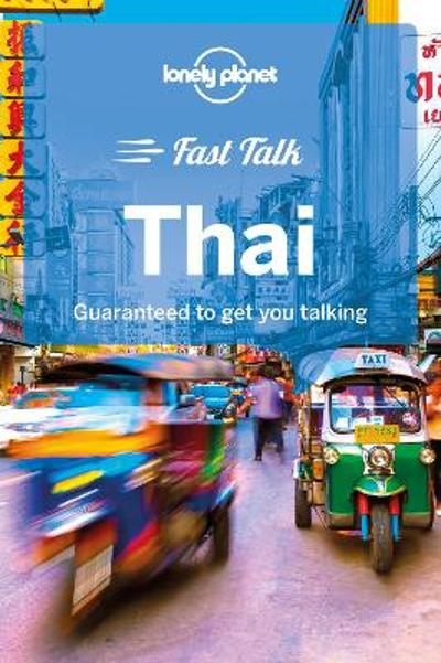 Thai - Lonely Planet