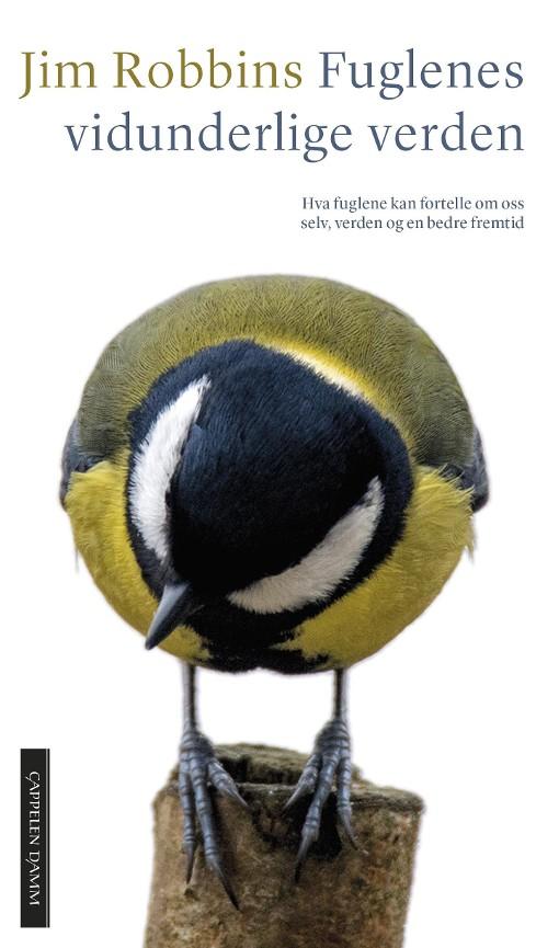 Fuglenes vidunderlige verden PDF ePub