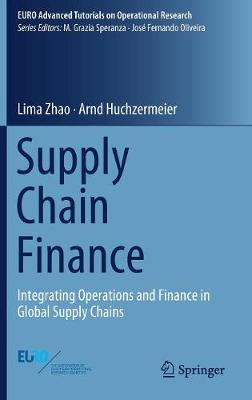 Supply Chain Finance - Lima Zhao